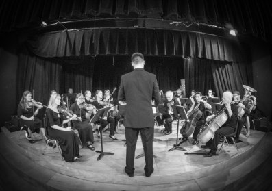 Cayman National Orchestra revamped!
